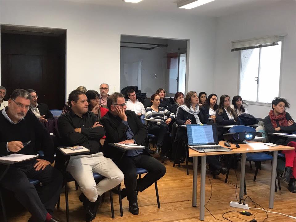 Programa TALENTO DIVERSO de la Cámara de Comercio y Negocios LGBT de Uruguay