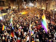 Cámara Comercio LGBT uruguaya creará observatorio para estudiar ese mercado.